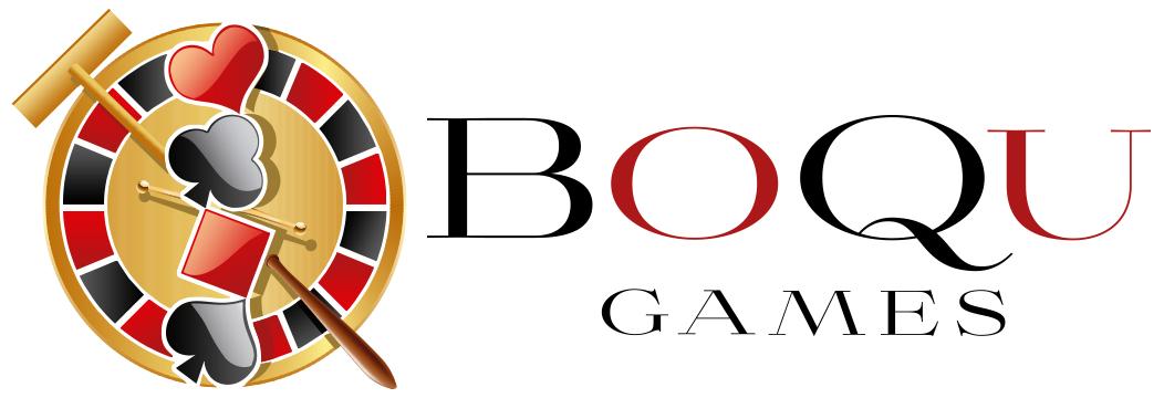 Boqu Games
